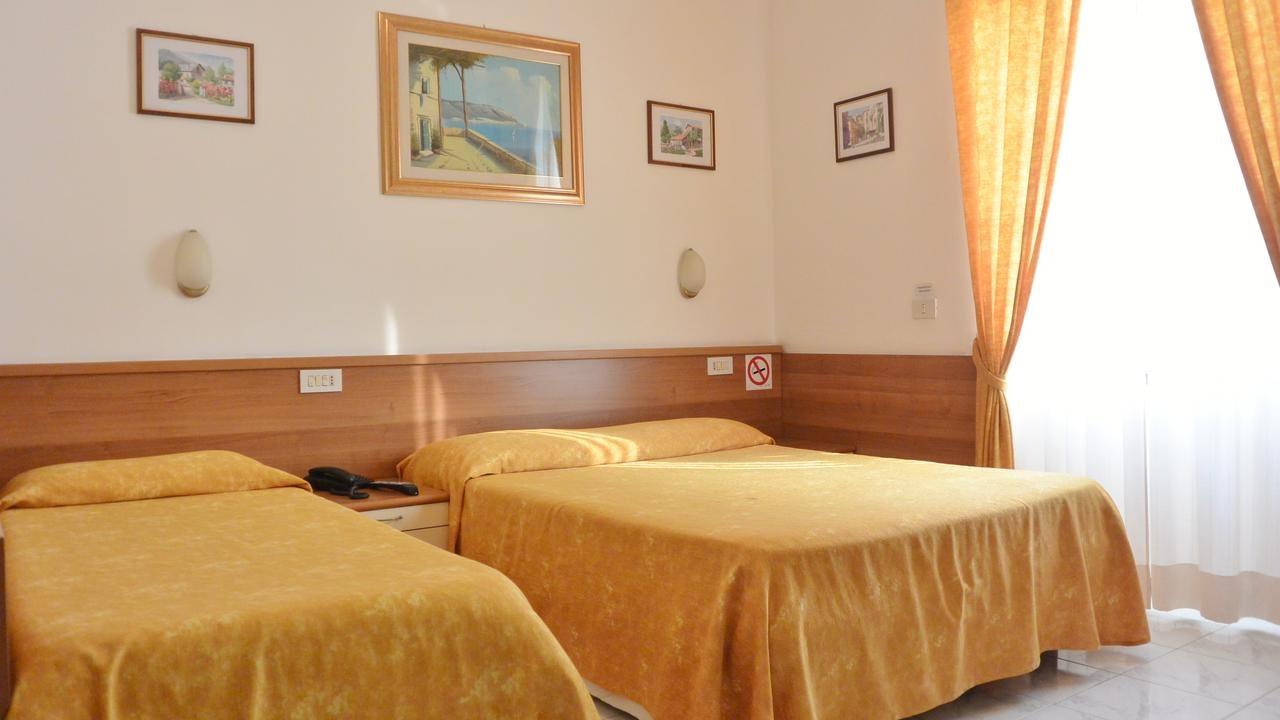 Milan - Hotel Mignon
