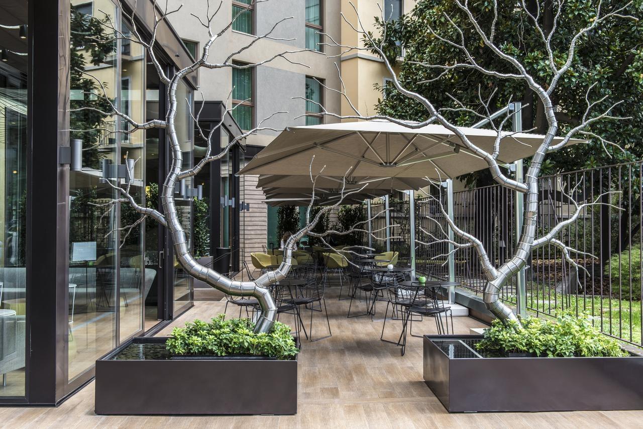 Milan - Hotel Starhotels Echo