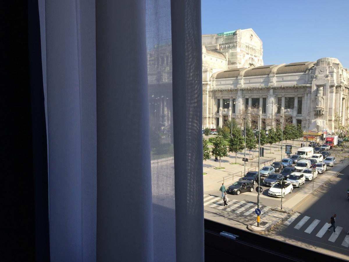Milan - Esco Hotel Milano
