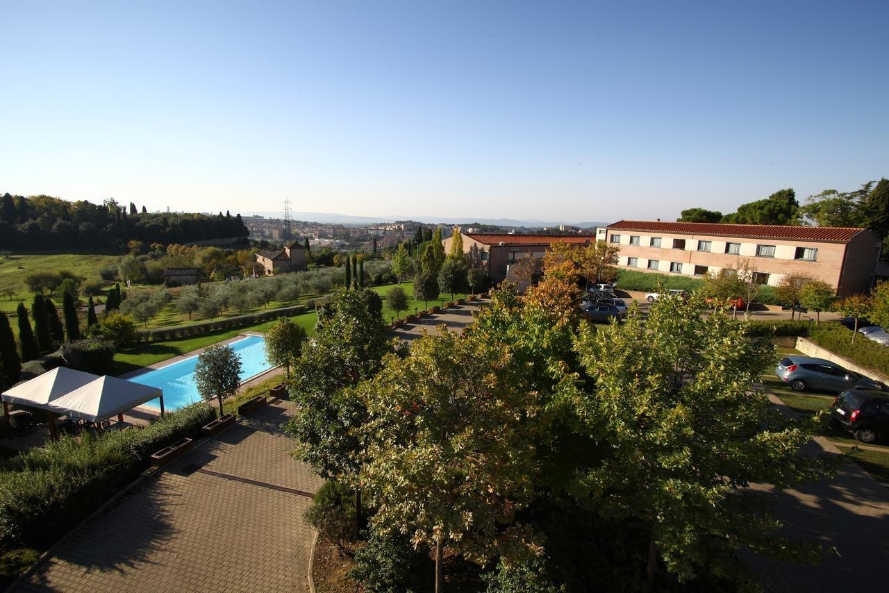 Siena - Sangallo Park Hotel