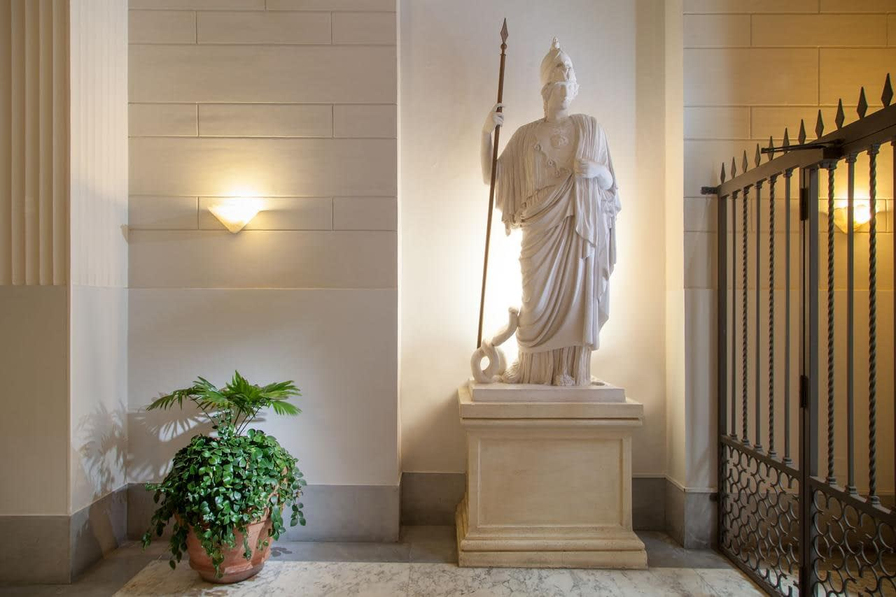 Rome - Hotel Sant'Angelo