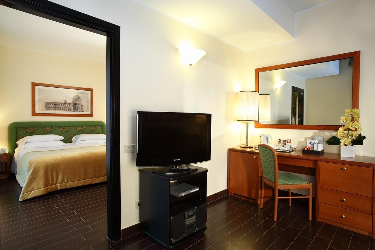 Milan - Starhotels Business Palace Hotel