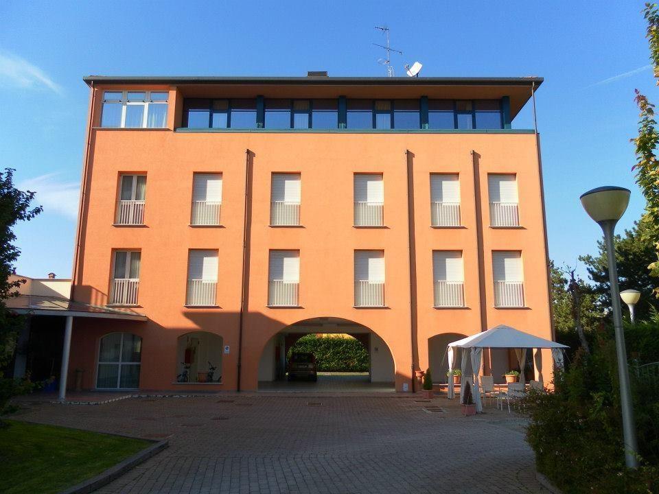 Bologna - Hotel Imperial