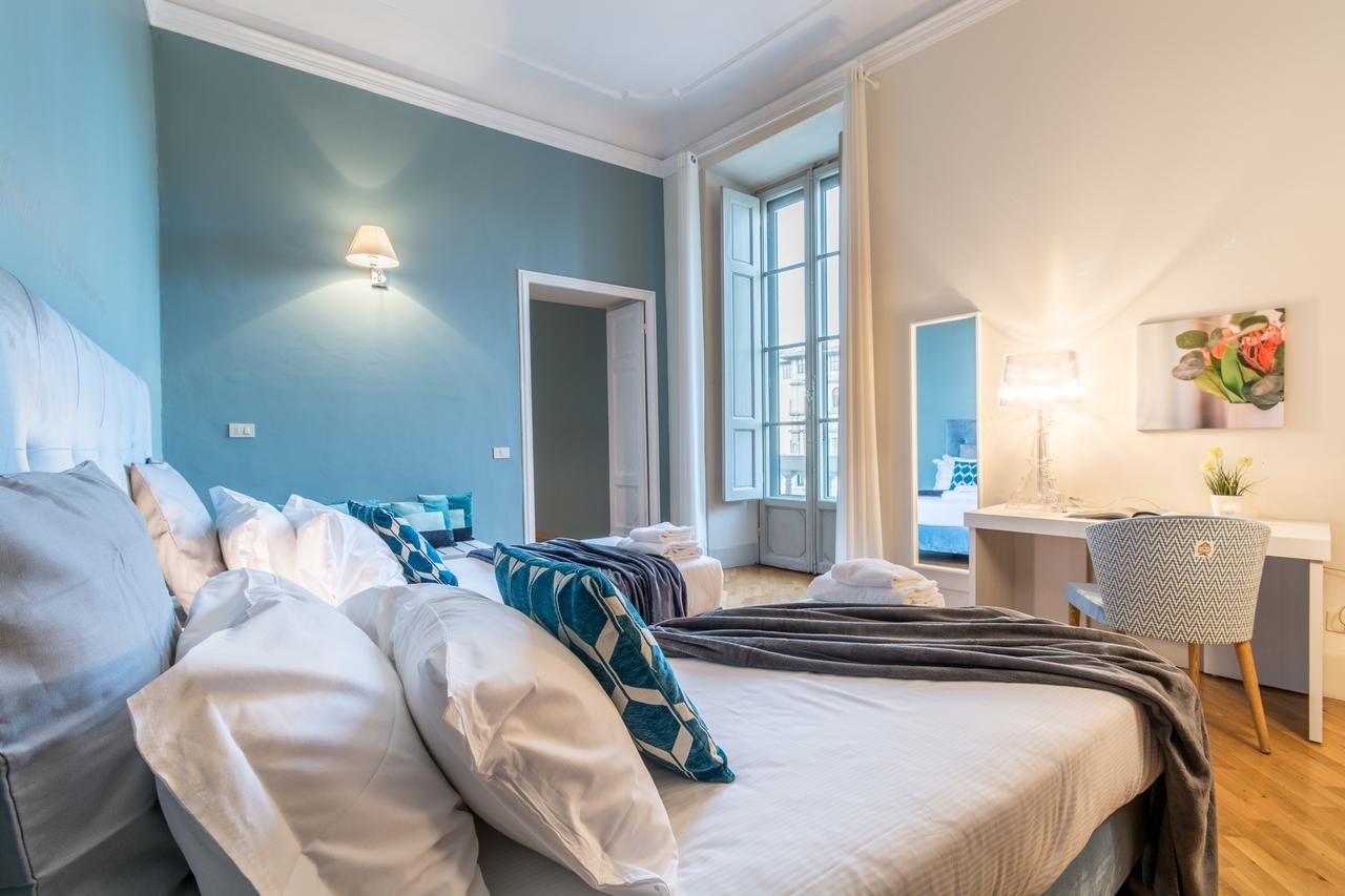 Florence - Family Apartments Rinascimento Palace