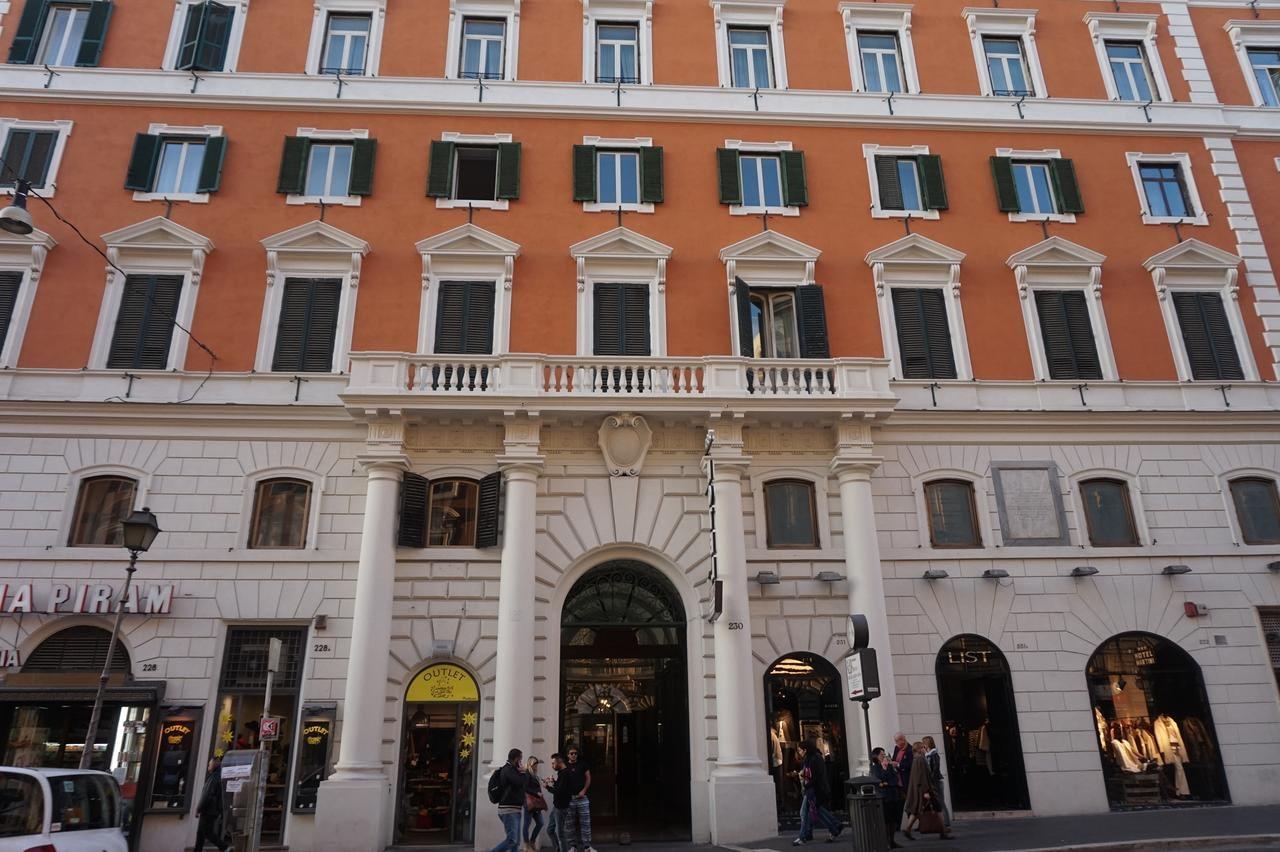 Rome- Hotel Miami