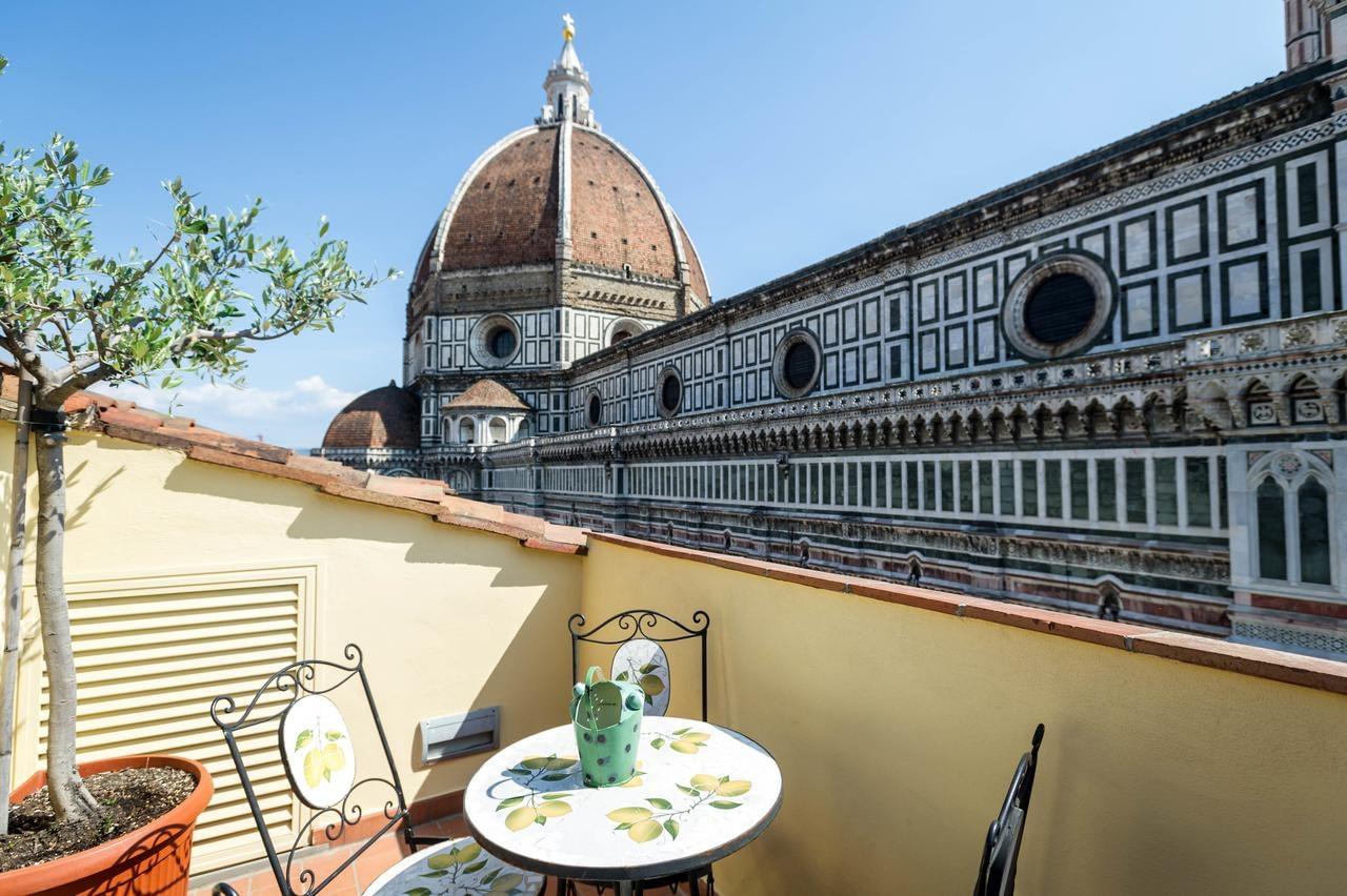 Florence - Palazzo Gamba Luxury Apartments