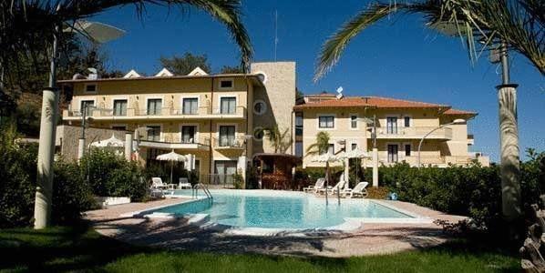 Hotel Levante in Fossacesia Marina Abruzzo