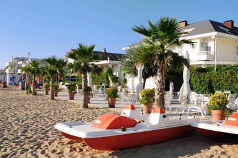 Francavilla al Mare Abruzzo