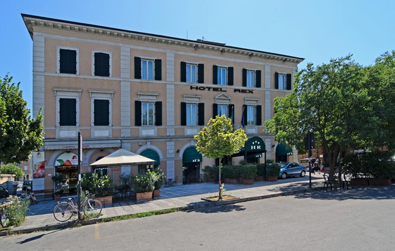 Lucca - Hotel Rex