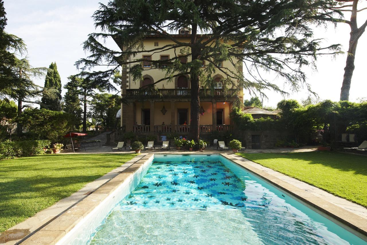 Florence - Park Palace Hotel