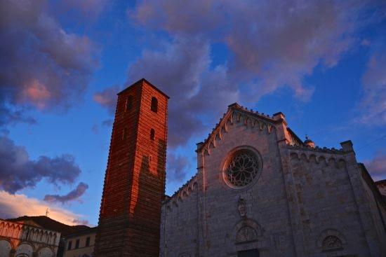 Pietrasanta - Duomo