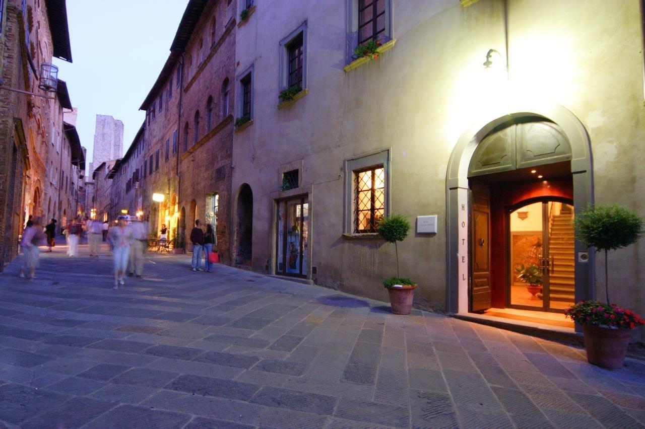 San Gimignano - Hotel L'Antico Pozzo