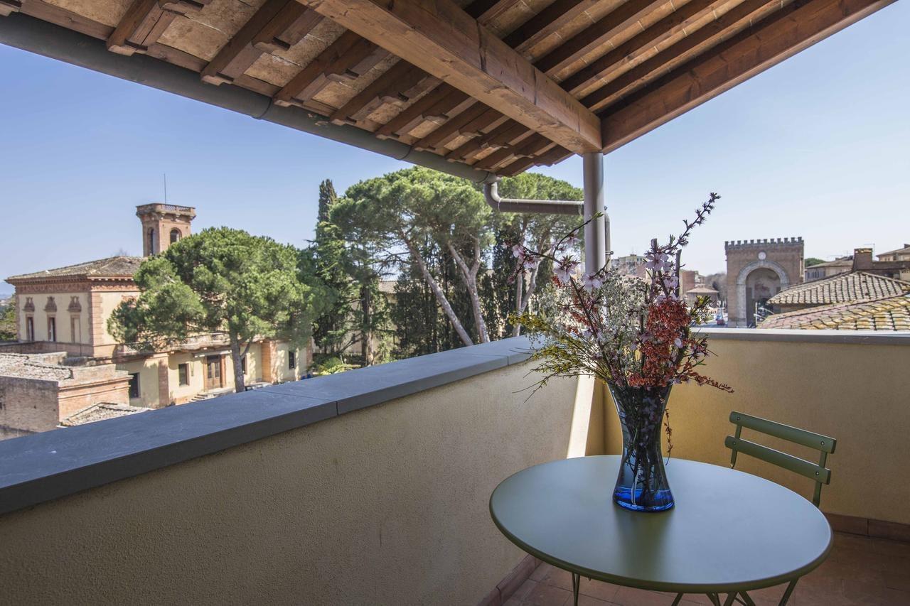 Siena - Hotel Italia