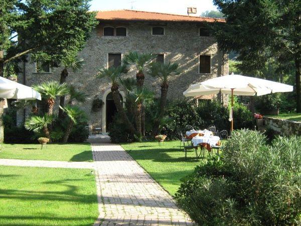 Hotel L'Arcadia in Pietrasanta
