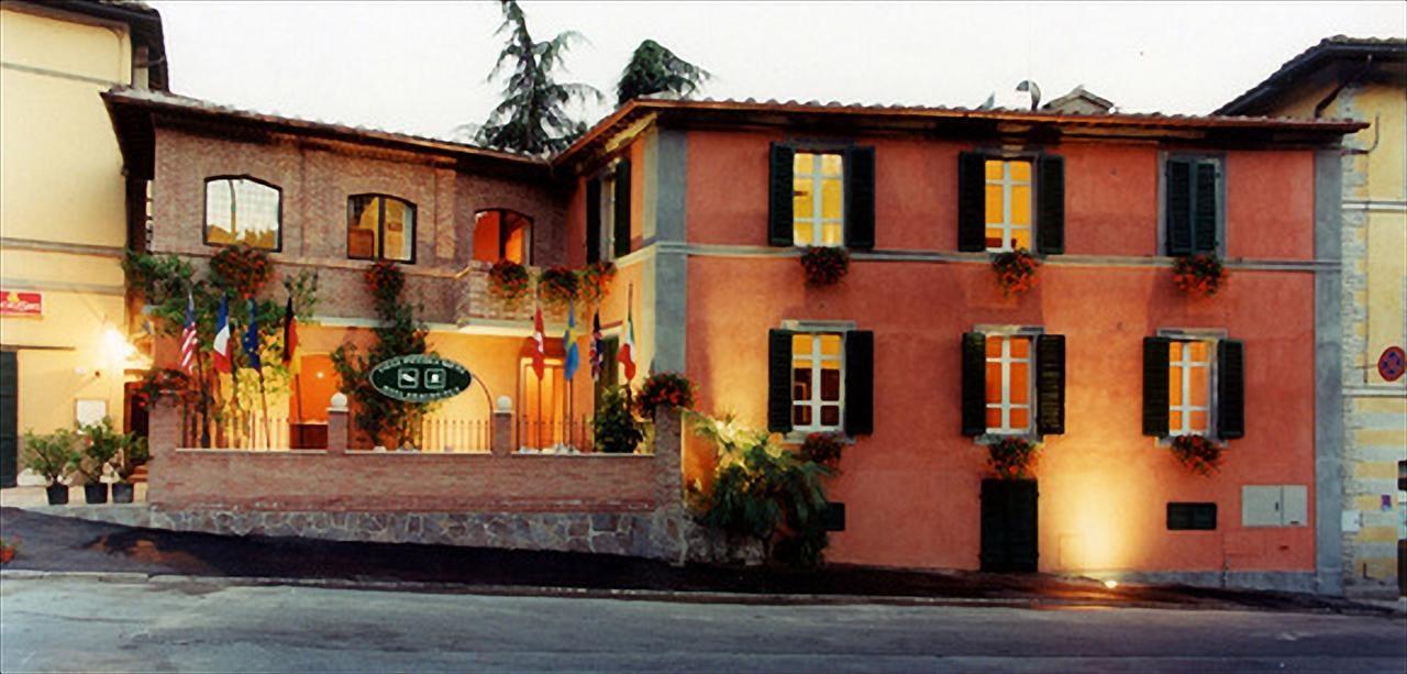 Siena - Hotel Villa Piccola Siena