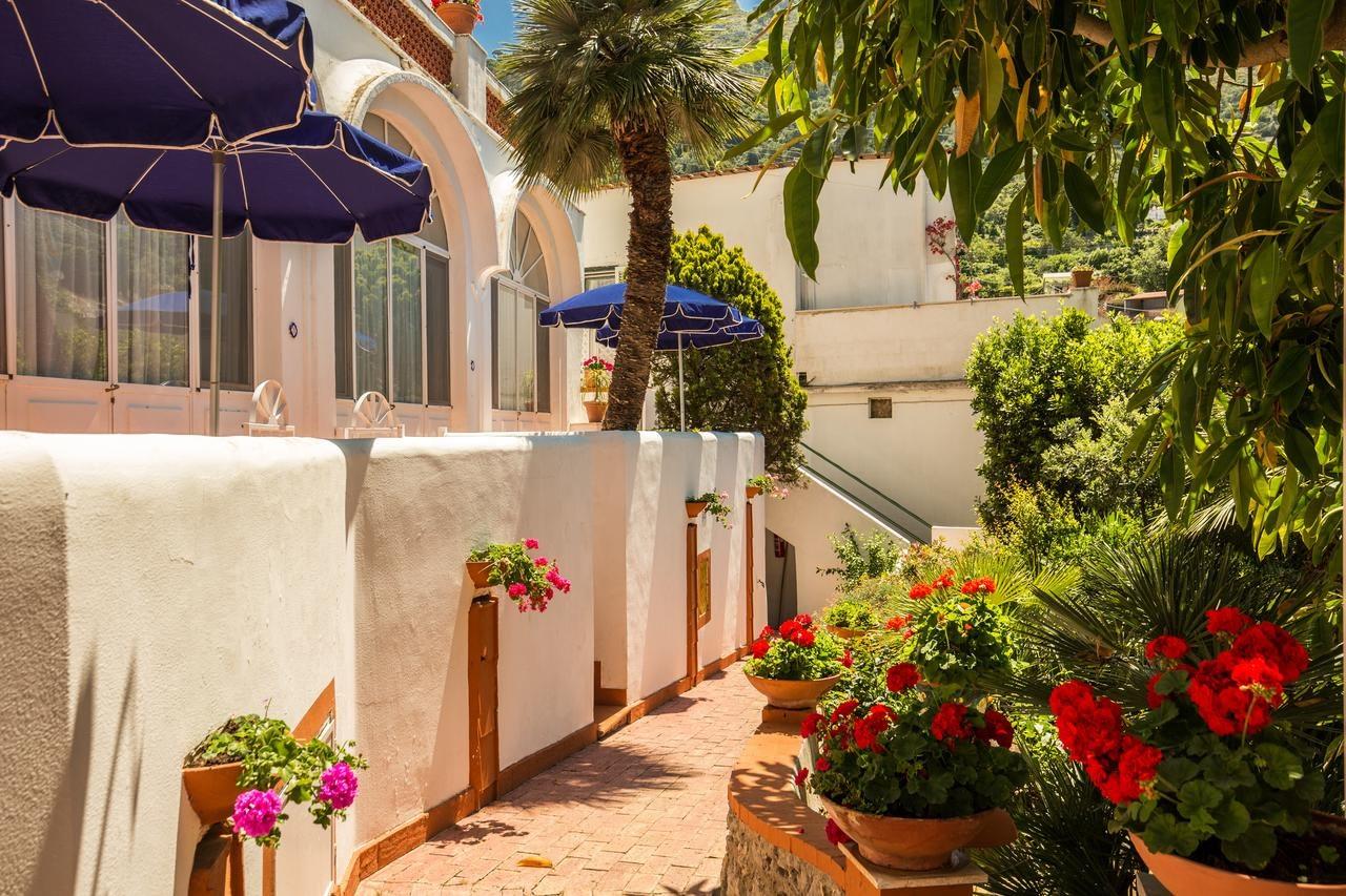 Hotel Casa Caprile in Anacapri