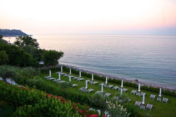 Baia Delphis Resort Vasto, Abruzzo