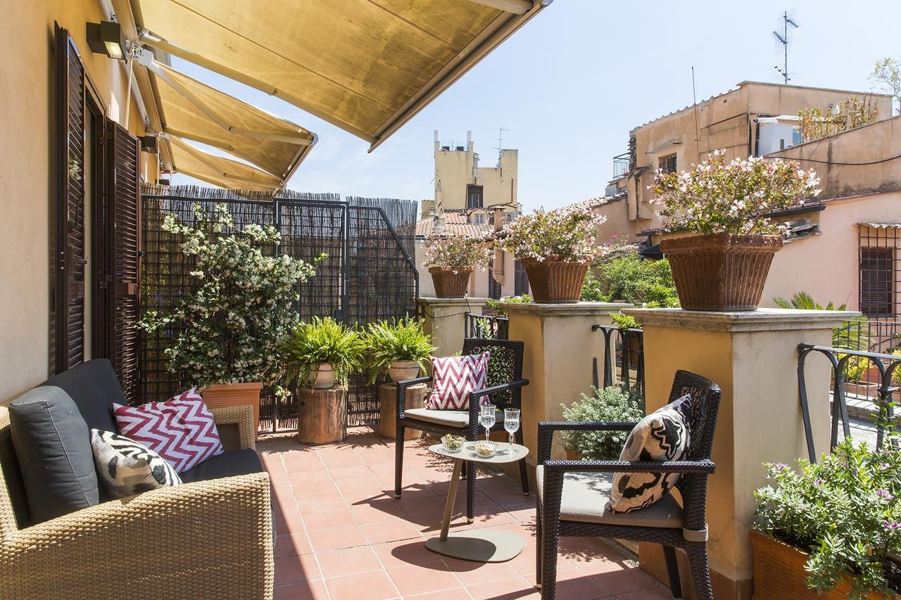 Rome - Hotel Adriano