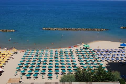 Montesilvano Marina, Abruzzo