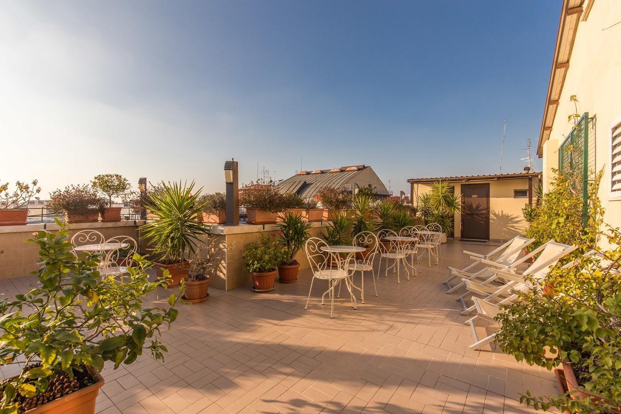 Rome - Hotel Impero