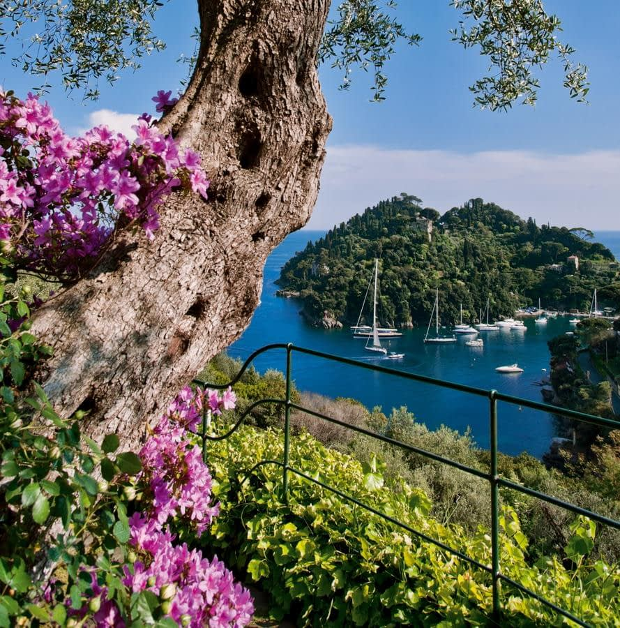 Belmond Hotel Splendido in Portofino