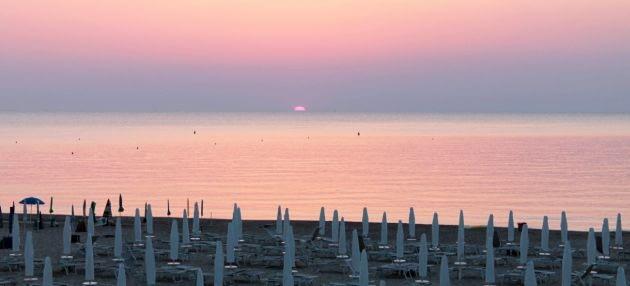 Abruzzo - Alba Adriatica