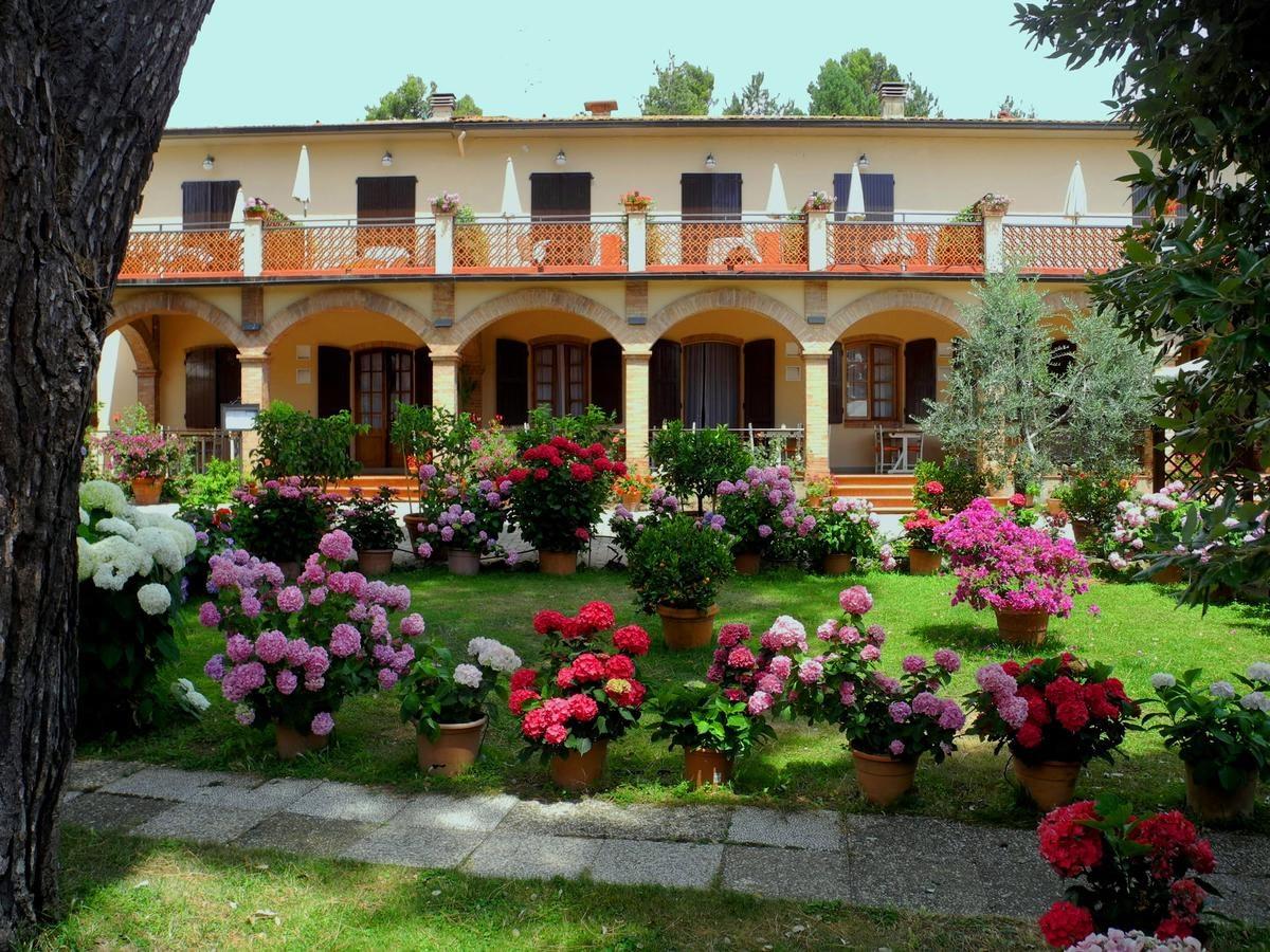 San Gimignano - Hotel Le Renaie