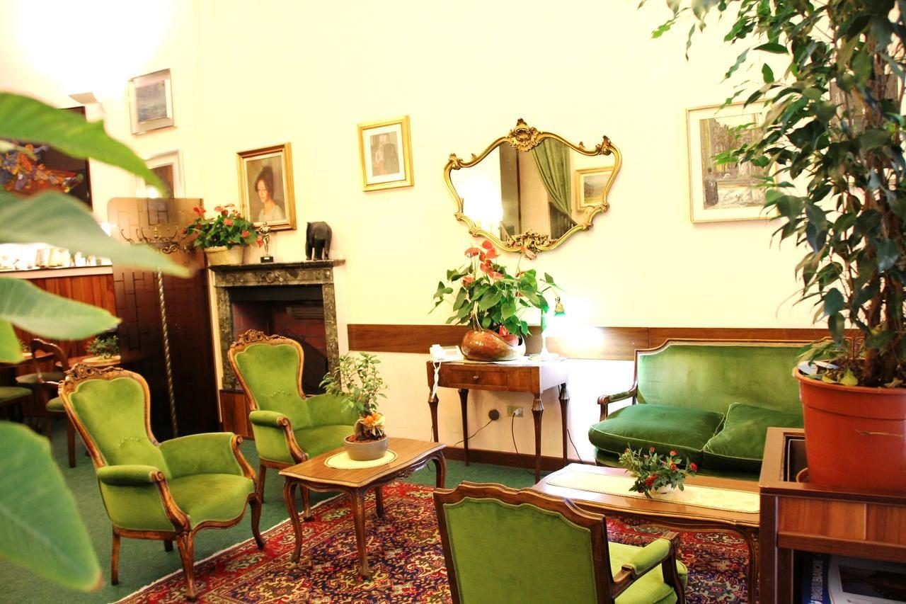 Milan - London Hotel