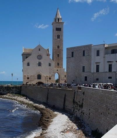Puglia – Trani Cathedral