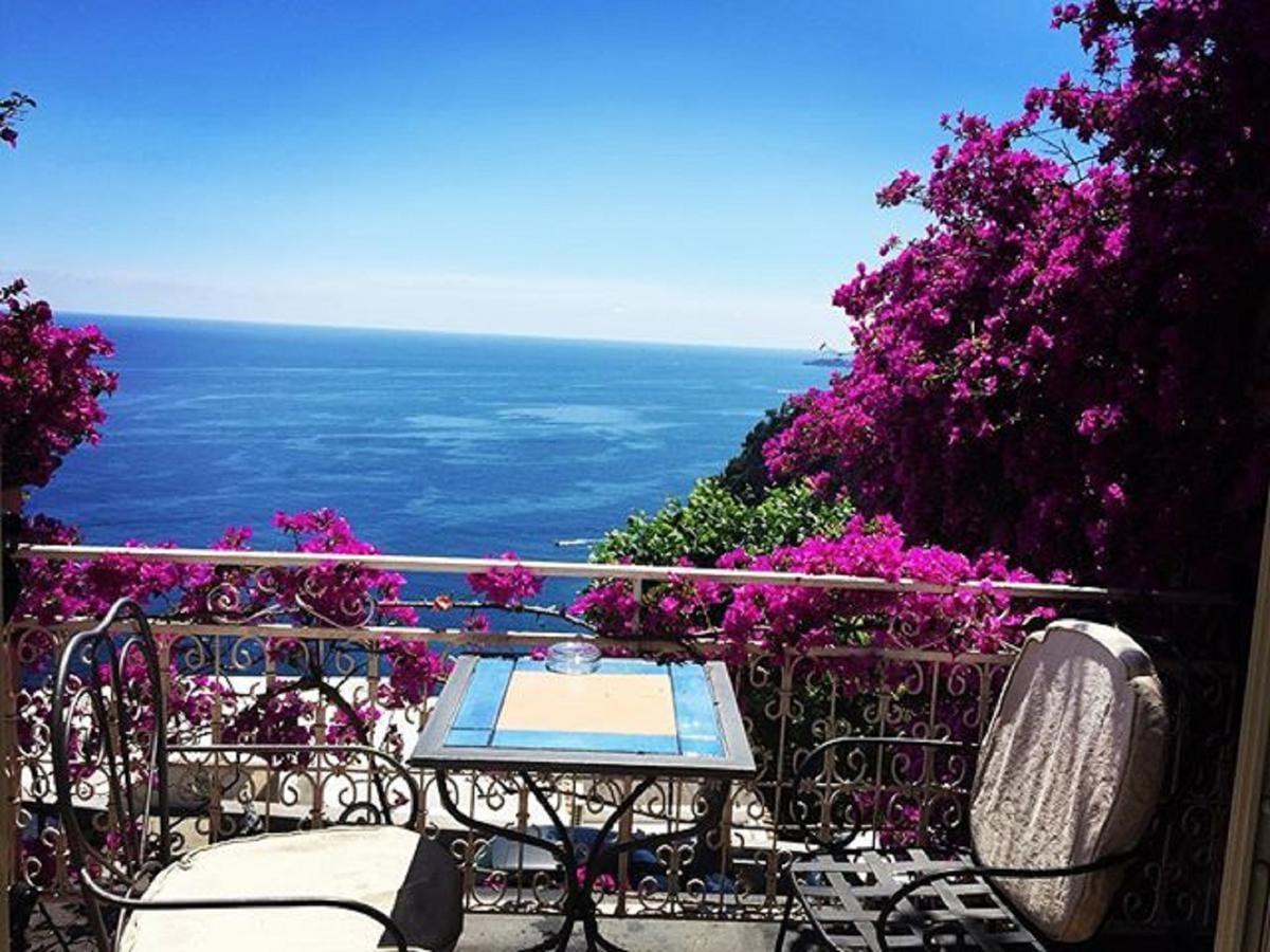 Positano Art Hotel Pasitea balcony