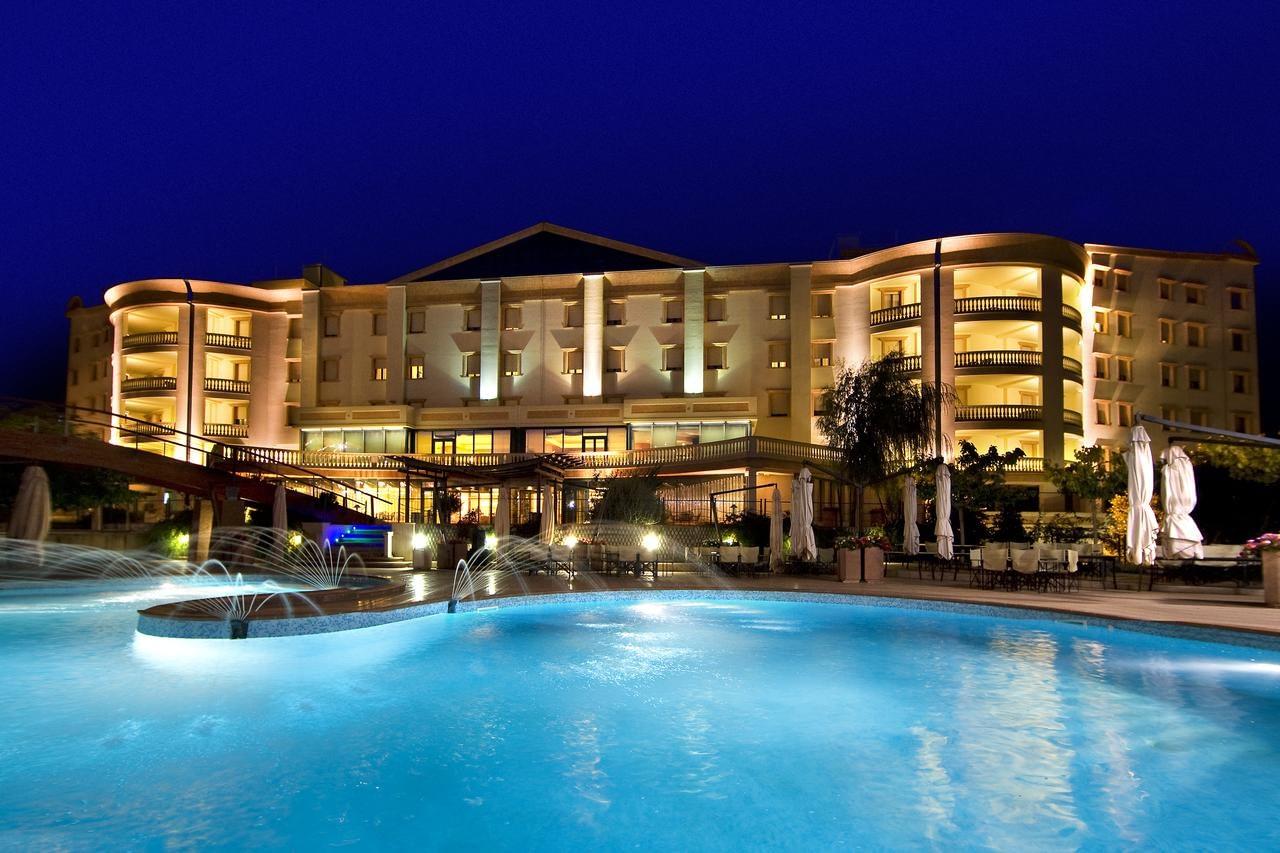 San Giovanni Rotondo, Gargano - Hotel Gran Paradiso