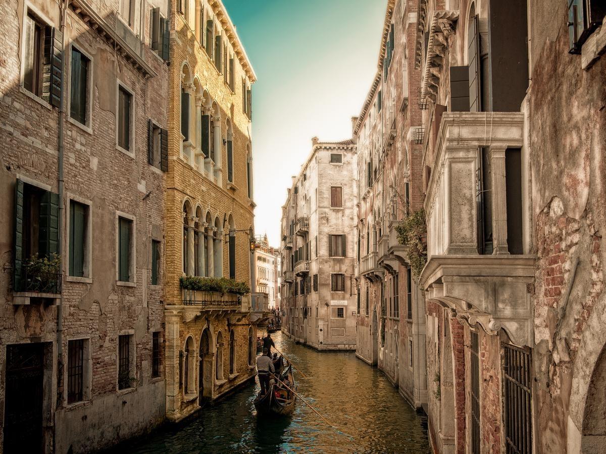Venice - Centauro Hotel