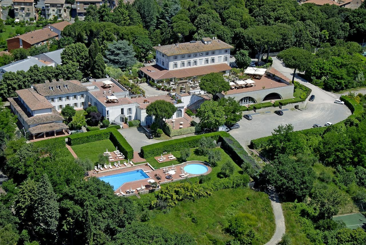 Siena - Hotel Garden