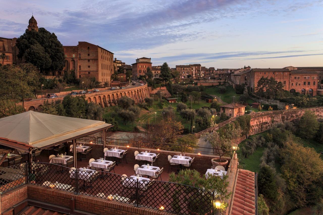 Siena - Hotel Athena