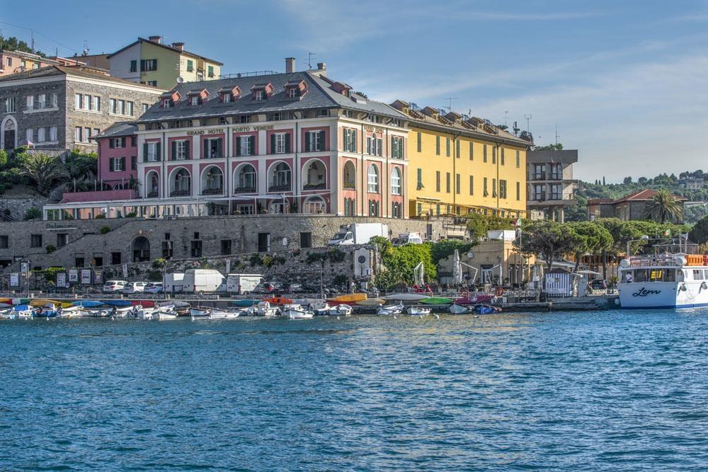 Portovenere - Grand Hotel Portovenere