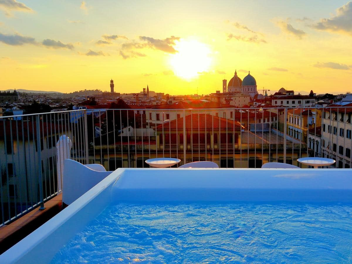 Florence - Aparthotel Forte16 View & SPA