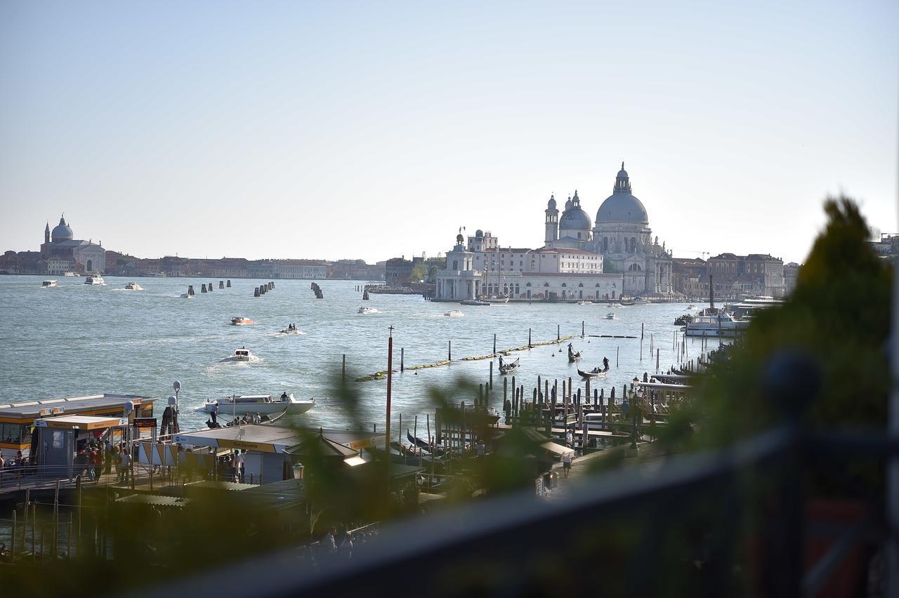 Venice - Hotel Savoia & Jolanda - a view