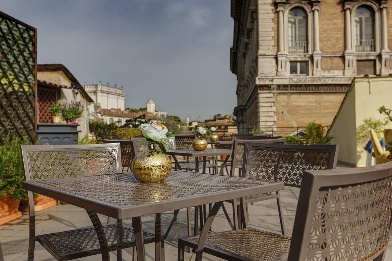 Rome - Hotel Residenza In Farnese