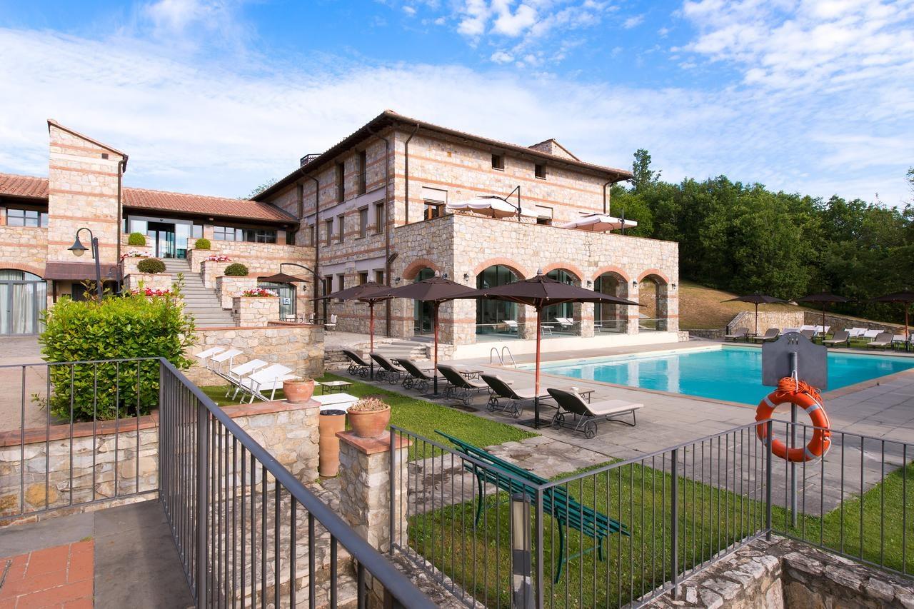 Radda in Chianti - CDH Hotel Radda