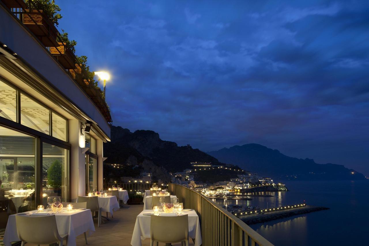 Hotel Miramalfi in Amalfi