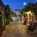 Alberobello - Trulli Holiday Albergo Diffuso