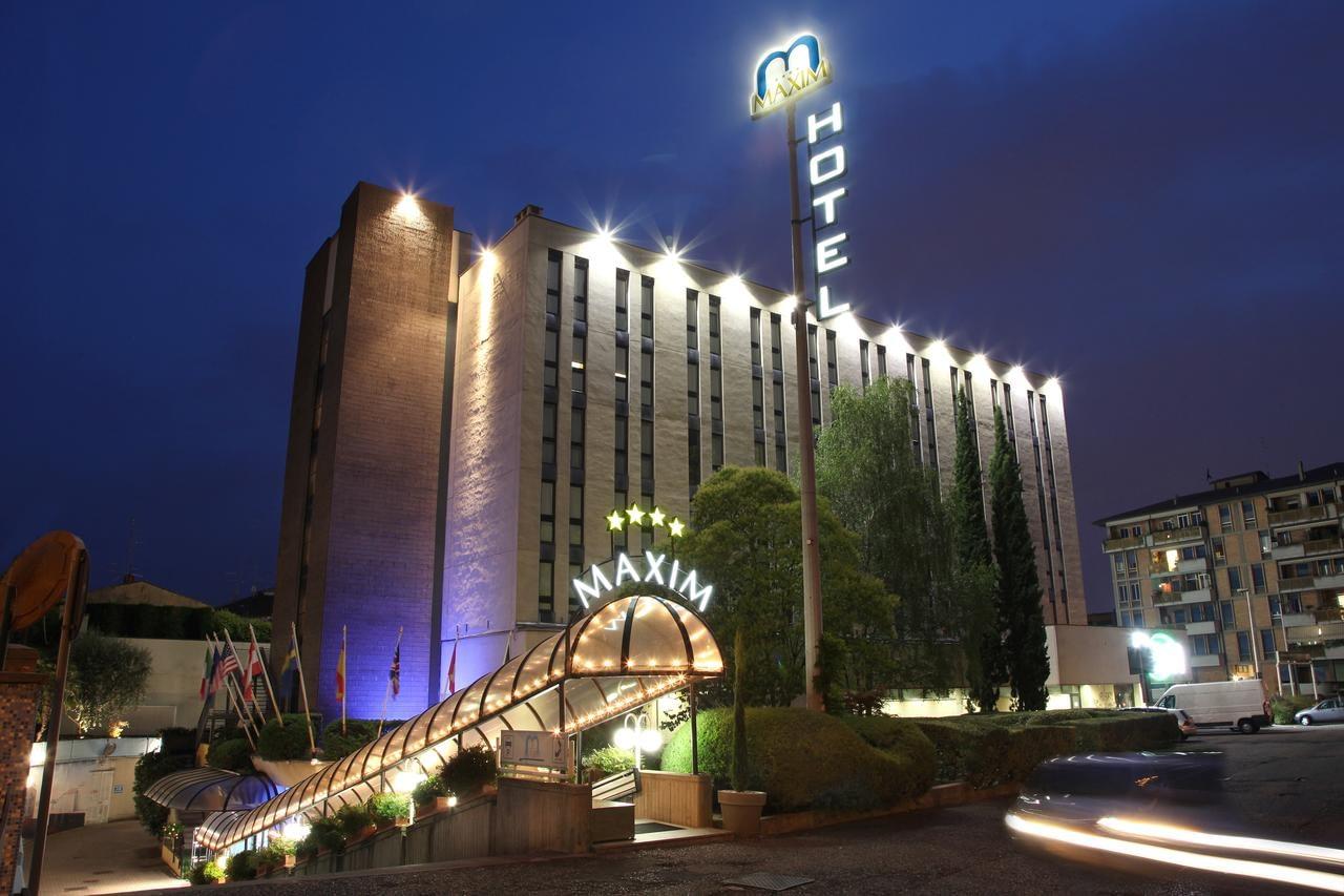 Verona - Hotel Maxim