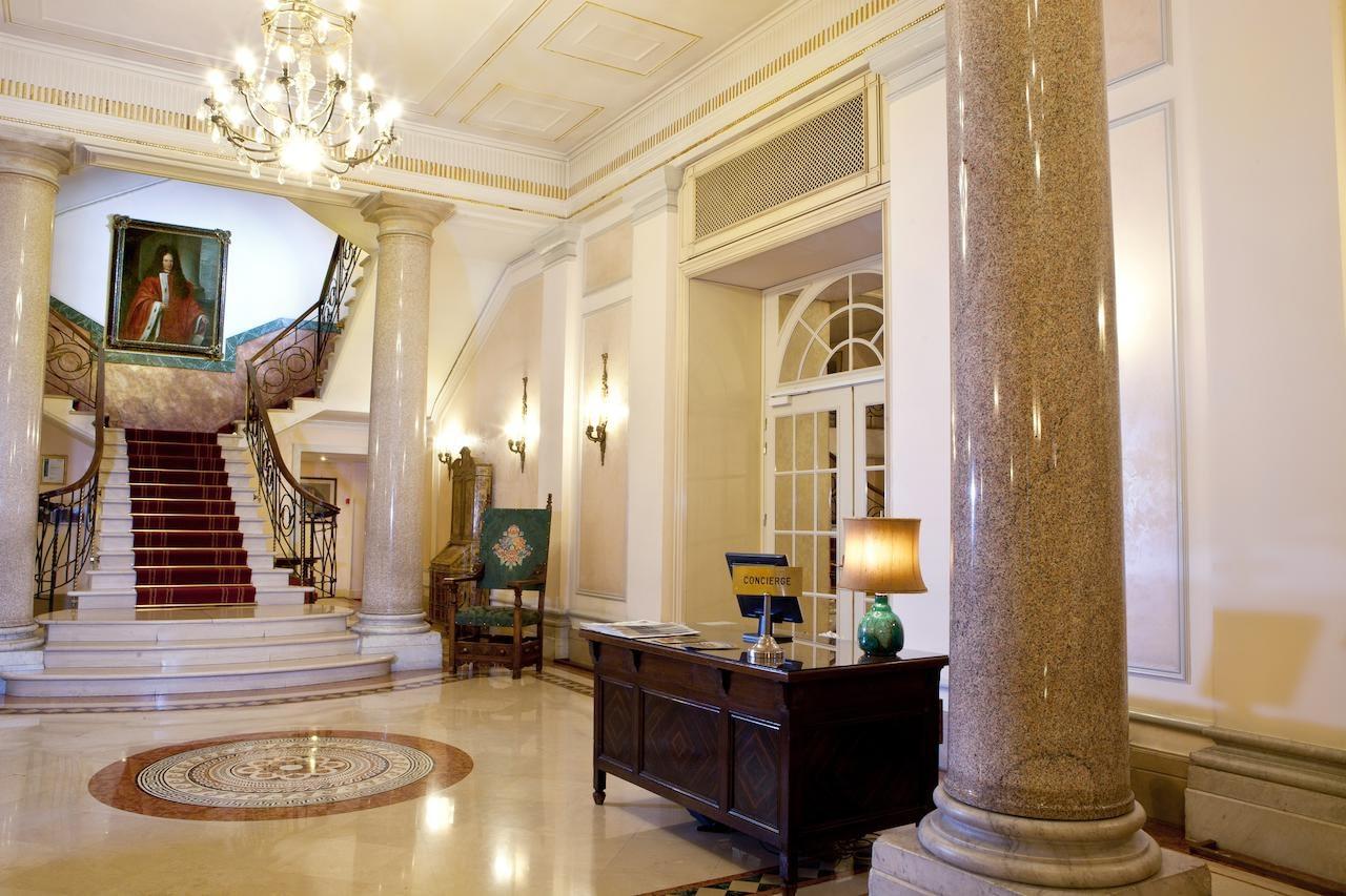 Rome - Ambasciatori Palace Hotel