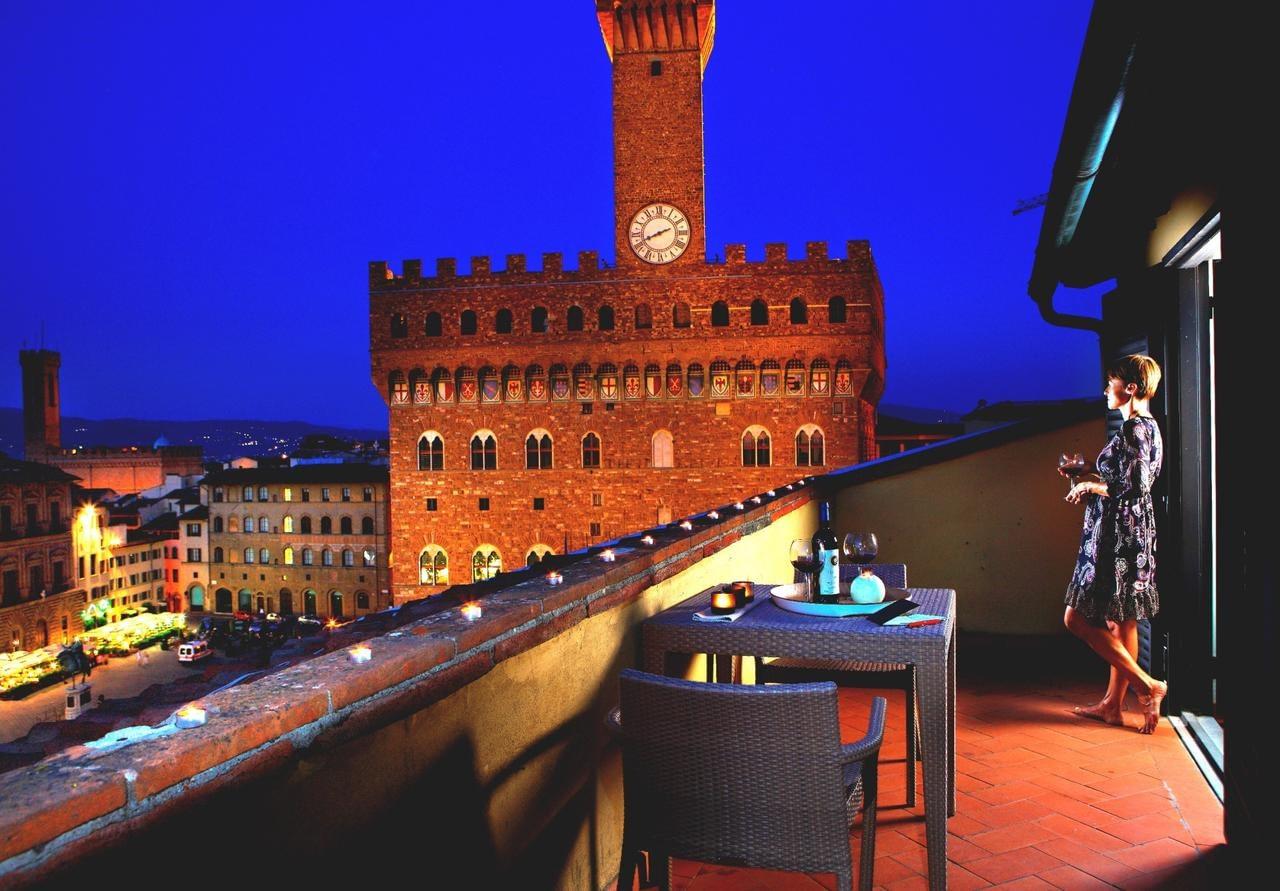 Florence - Relais Piazza Signoria Apartments