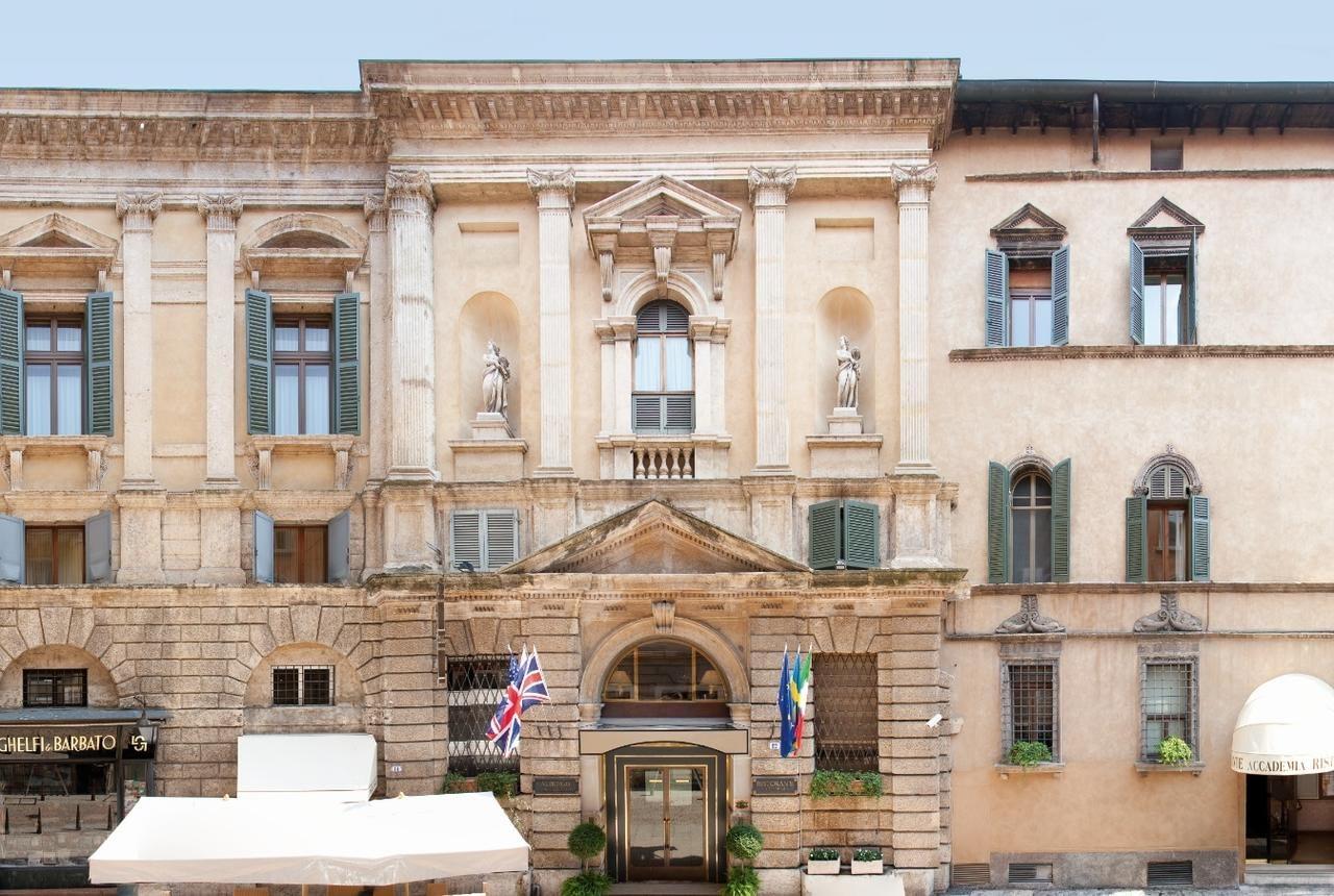 Verona - Hotel Accademia