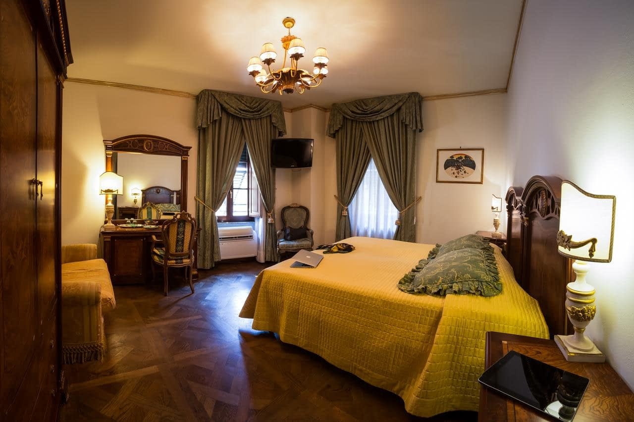 Hotel Palazzo Alexander Lucca