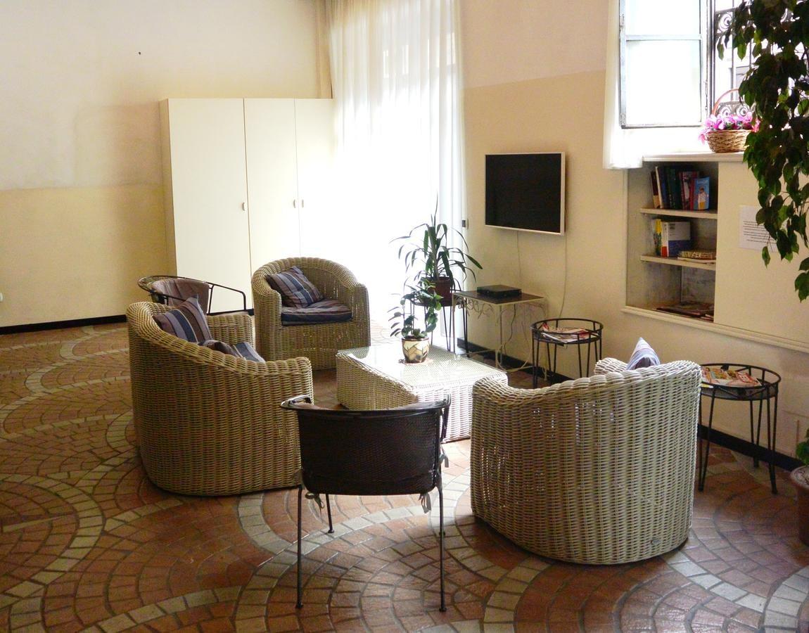 Milan - Hotel Nettuno