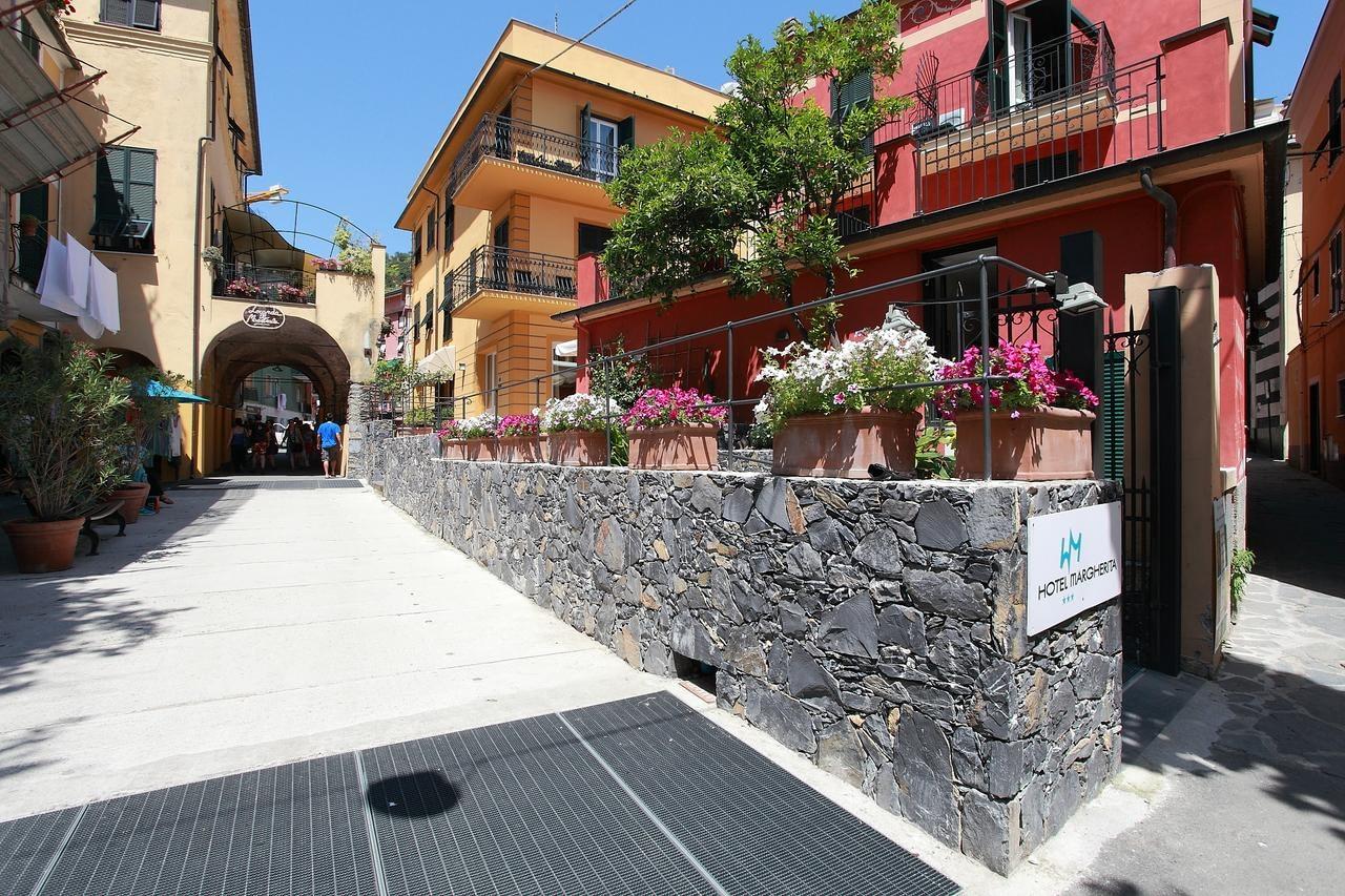 Monterosso al Mare - Hotel Margherita