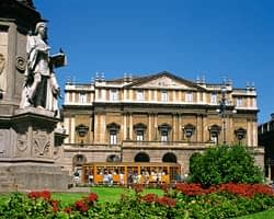Milan - Teatro alla Scala