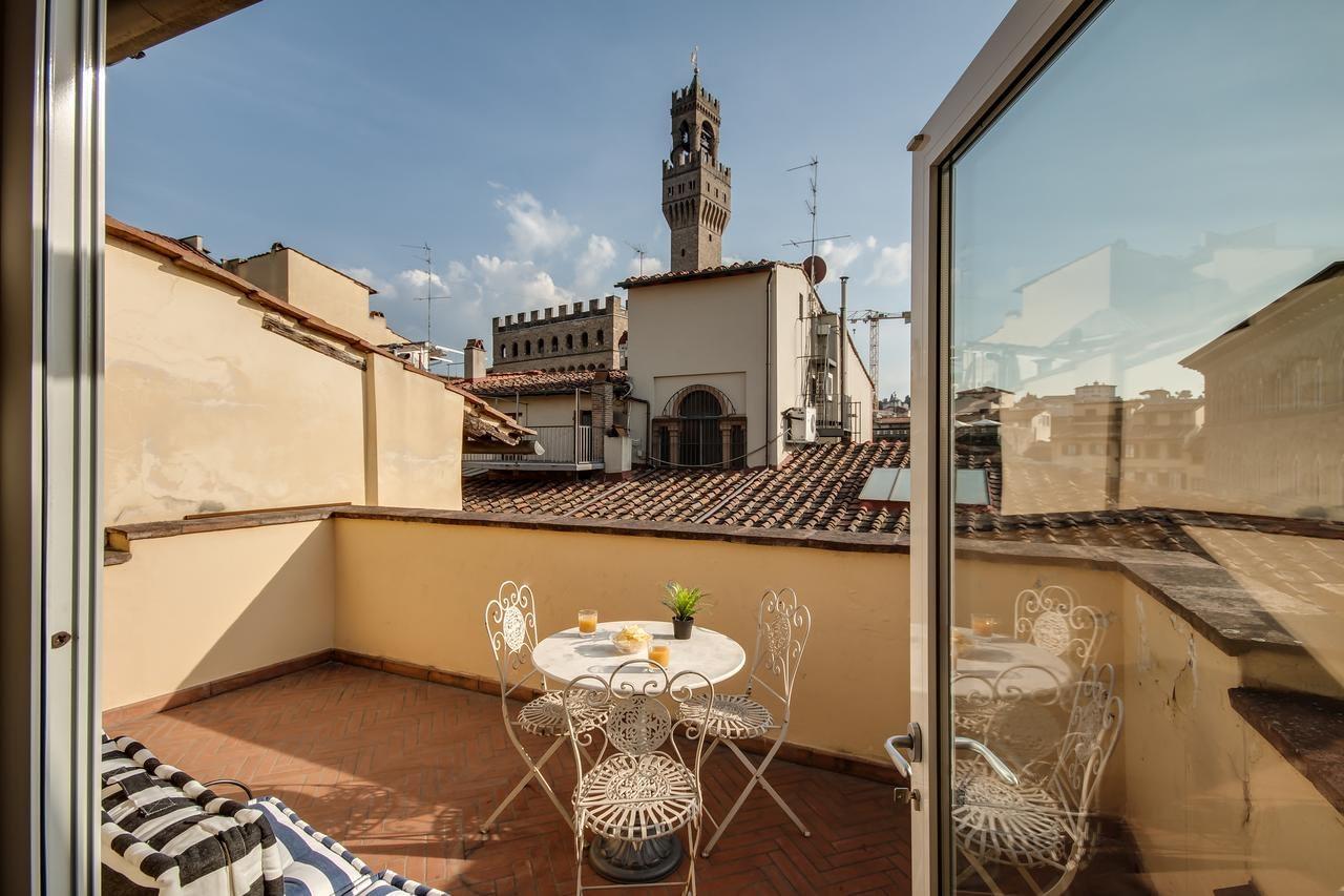 Florence - Family Apartments Signoria
